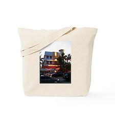 Waldorf Towers Tote Bag