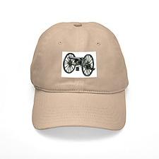 Cannon Baseball Cap