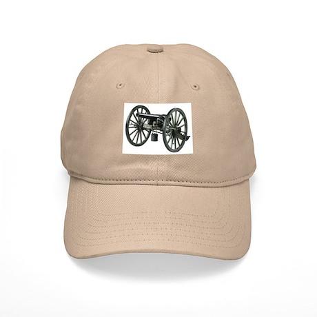 Cannon Cap