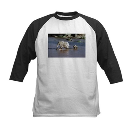 Follow Me Kids Baseball Jersey