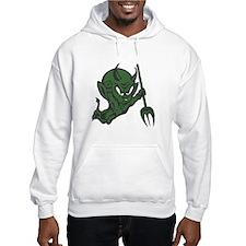 Green Imp Hoodie