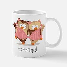 2SavetheHooters Mugs