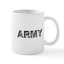 US ARMY Camo Mug