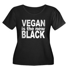 Vegan is the New Black T