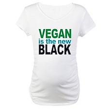 Vegan is the New Black Shirt