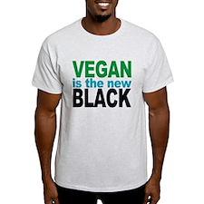 Vegan is the New Black T-Shirt
