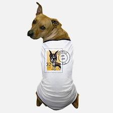 Boxerville U.S.A. Dog T-Shirt