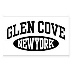 Glen Cove Decal
