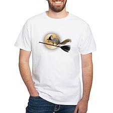 Witch Squirrel Shirt