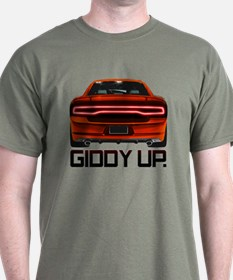 Charger - Giddy Up T-Shirt