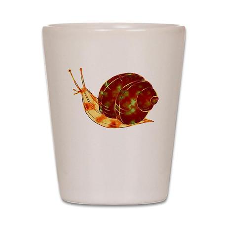 Snail Katatsumuri Shot Glass