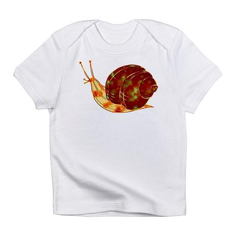Snail Katatsumuri Infant T-Shirt
