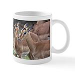 Impala Love Mug
