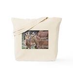 Impala Love Tote Bag
