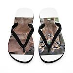 Impala Love Flip Flops