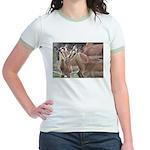 Impala Love Jr. Ringer T-Shirt