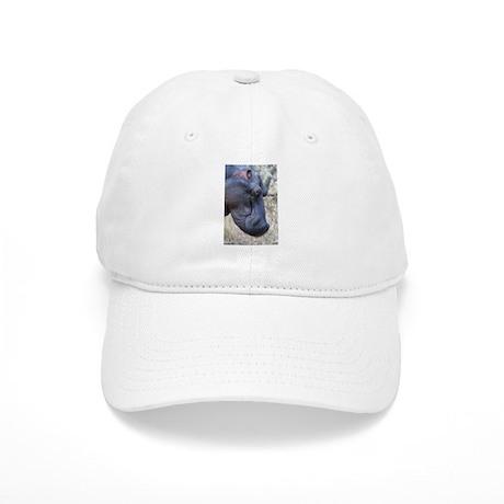 Hippo Profile Cap