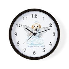 Lab 12 Wall Clock