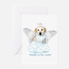 Lab 12 Greeting Cards (Pk of 10)