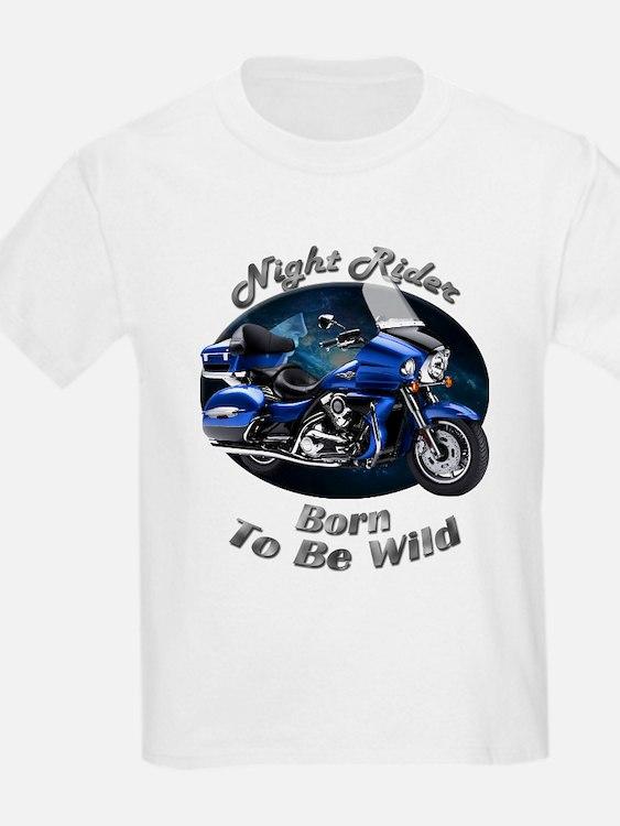 Kawasaki Voyager T-Shirt