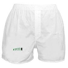 Cute Paint ball Boxer Shorts