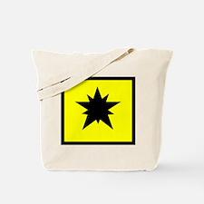 Ansteorra Badge Tote Bag