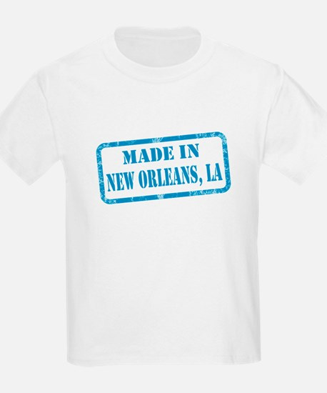 MADEIN NEW ORLEANS T-Shirt