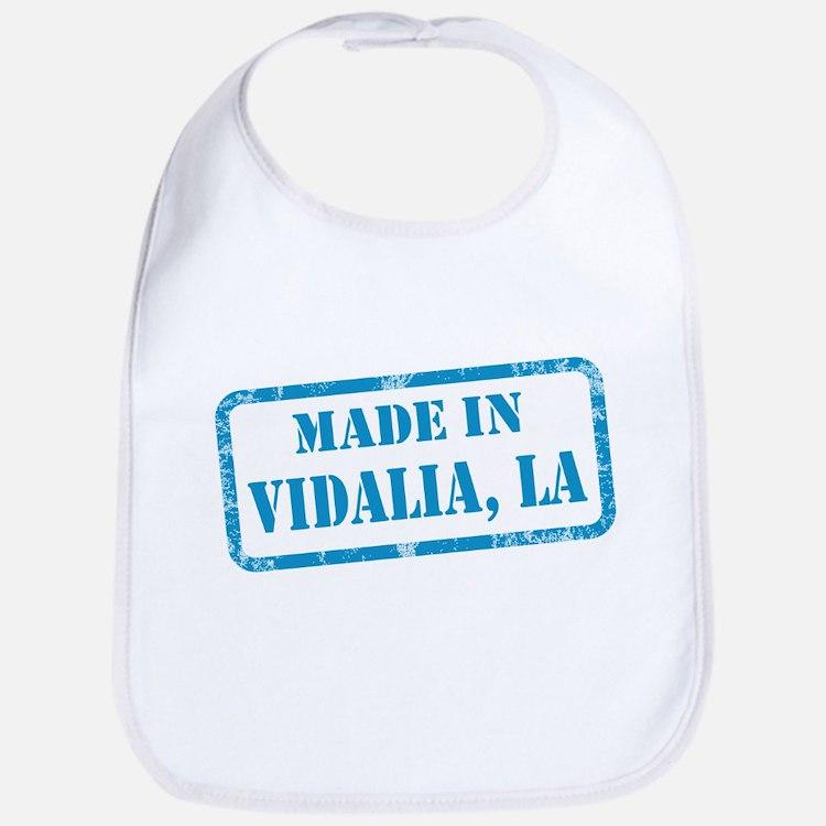 MADE IN VIDALIA Bib