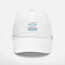 Cruisaholic (Personalized) Baseball Baseball Cap
