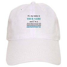 Cruisaholic (Personalized) Baseball Cap