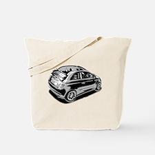 500c Tote Bag