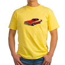 75 Gran Torino T