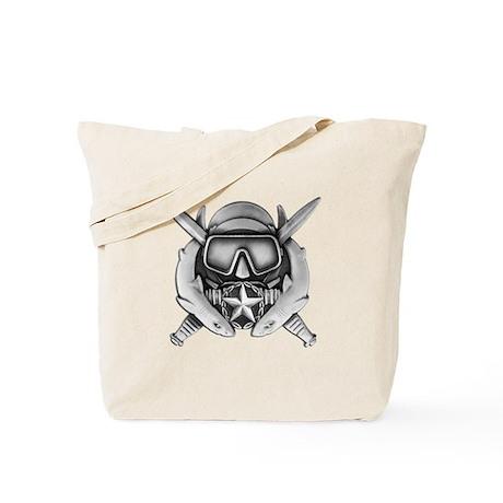 Dive Supe Tote Bag