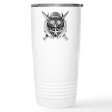 Dive Supe Travel Mug