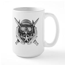 Dive Supe Mug