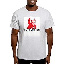 Grey Lenin Shirt
