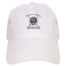 SFUWO Instructor Baseball Cap