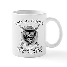 SFUWO Instructor Mug