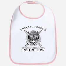 SFUWO Instructor Bib