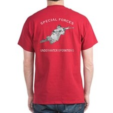 SFUWO Instructor T-Shirt