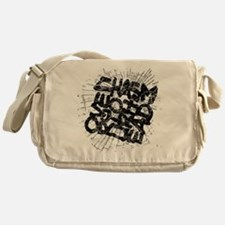 Chasm - Over Your Head Messenger Bag