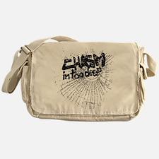 Chasm - In Too Deep Messenger Bag