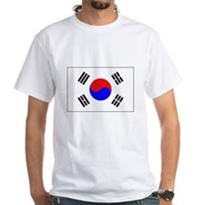 The Flag of (South) Korea Shirt