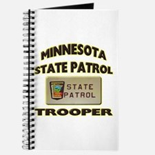 Minnesota State Patrol Journal