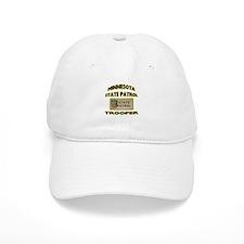 Minnesota State Patrol Baseball Cap