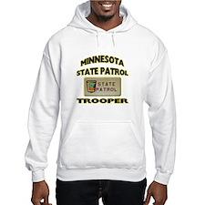Minnesota State Patrol Hoodie
