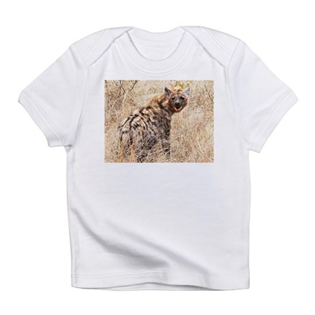 Hyena Infant T-Shirt
