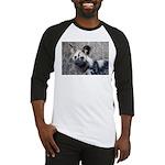 African Wild Dog Baseball Jersey
