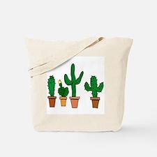 Cactus2007 Tote Bag