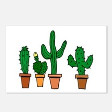 Cactus2007 Postcards (Package of 8)